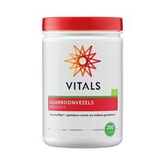 Vitals Guarboonvezels bio (200 gram)