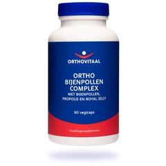 Orthovitaal Ortho bijenpollen complex (90 vcaps)