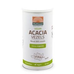 Mattisson Acacia vezels 86% vezels vegan (350 gram)