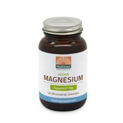 Mattisson Magnesium uit mineraalrijk zeewater Aquamin (90 vcaps)