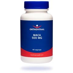 Orthovitaal Maca 500 mg (60 vcaps)