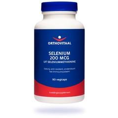 Orthovitaal Selenium 200 mcg (90 tabletten)