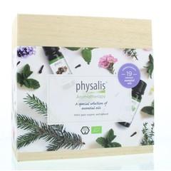 Physalis Aroma luxury kit bio (1 sets)