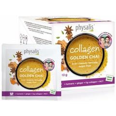 Physalis Collagen golden chai 10 gram (12 stuks)