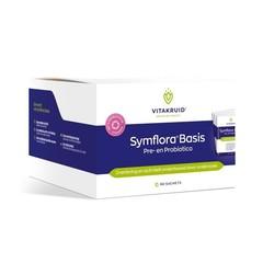 Vitakruid Symflora basis (60 sachets)