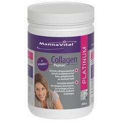 Mannavital Collagen platinum (306 gram)