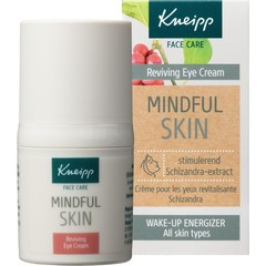 Kneipp Mindful skin reviving eyecream (15 ml)