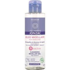 Jonzac Reactive oogmake-up reinigingsgel micellair (150 ml)