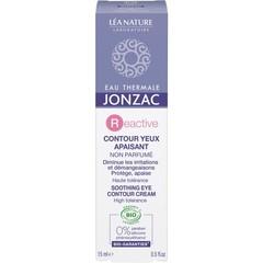 Jonzac Reactive oogcontourcreme kalmerend (15 ml)
