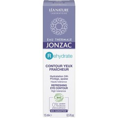 Jonzac Rehydrate verzorgende oogcontour creme (15 ml)