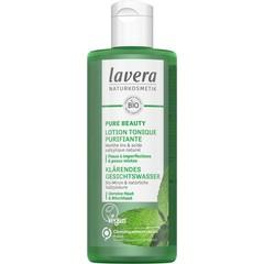 Lavera Pure Beauty gezichtstoner F-NL (200 ml)