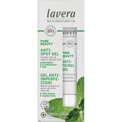 Lavera Pure Beauty anti-spot gel (15 ml)