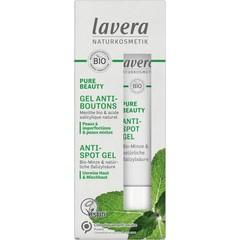 Lavera Pure Beauty anti-spot gel F-NL (15 ml)