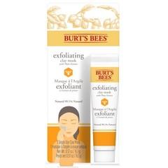 Burts Bees Mask exfoliating clay (16.1 gram)