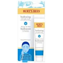 Burts Bees Mask hydrating overnight (16.1 gram)