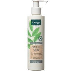 Kneipp Mindful skin cleansing gel hydration booster (190 ml)
