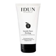 Idun Minerals Skincare gentle face peeling (75 ml)