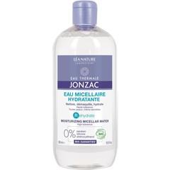 Jonzac Rehydrate micellair water hydraterend (500 ml)