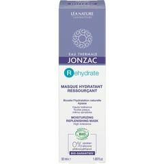 Jonzac Rehydrate verjongend masker actief micro-emulsie (50 ml)