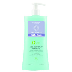 Jonzac Pure zuiverende reinigingsgel (400 ml)