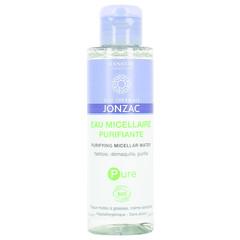 Jonzac Pure micellair water zuiverend (150 ml)