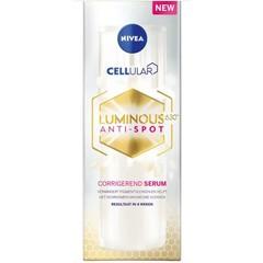 Nivea Cellular luminous 630 anti-spot serum (30 ml)
