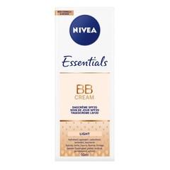 Nivea Essentials BB cream light SPF10 (50 ml)
