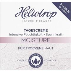 Heliotrop Moisture dagcreme (50 ml)