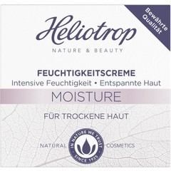 Heliotrop Moisture hydraterende creme (50 ml)