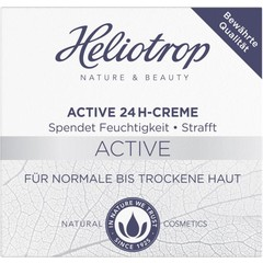 Heliotrop Active 24-uurs creme (50 ml)