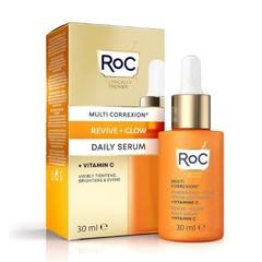 ROC Multi correxion revive & glow daily serum (30 ml)