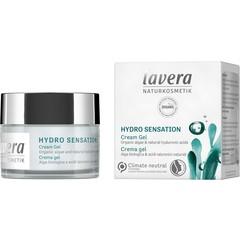 Lavera Hydro Sensation dagcreme/cream gel (50 ml)