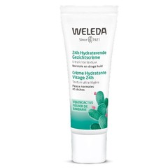Weleda Vijgencactus gezichtscreme (30 ml)
