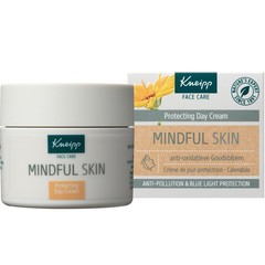 Kneipp Mindful skin anti pollution dagcreme (50 ml)