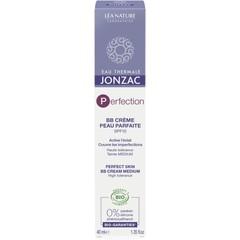 Jonzac Perfection BB creme perfecte huid SPF 10 medium (40 ml)