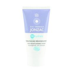 Jonzac Rehydrate hydraterende creme licht mini (10 ml)