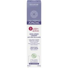 Jonzac Sublimactive anti-aging creme licht (40 ml)