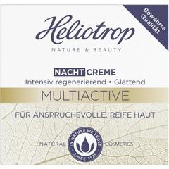 Heliotrop Multiactive nachtcreme (50 ml)