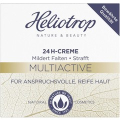Heliotrop Multiactiv 24-uurs creme (50 ml)