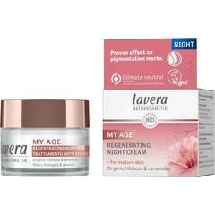 Lavera My Age nachtcreme (50 ml)