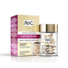 ROC Retinol correxion night serum (30 capsules)