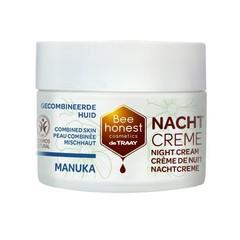 Traay Bee Honest Nachtcreme manuka (50 ml)