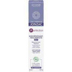 Jonzac Perfection nachtcreme anti-vermoeidheid (40 ml)