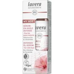 Lavera My Age olieserum F-NL (30 ml)