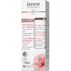 Lavera My Age olieserum (30 ml)