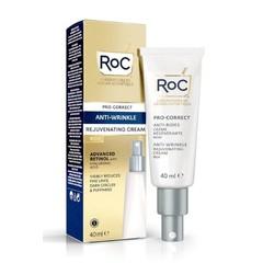 ROC Pro-correct anti wrinkle rejuvenating cream rich (40 ml)