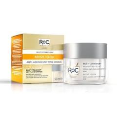 ROC Multi correxion revive & glow anti age rich cream (50 ml)