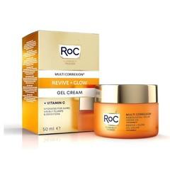 ROC Multi correxion revive & glow gel cream (50 ml)