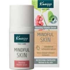 Kneipp Mindful skin boost vit serum (30 ml)