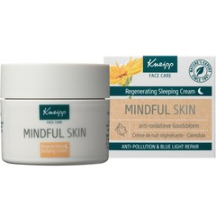 Kneipp Mindful skin sleeping cream (50 ml)